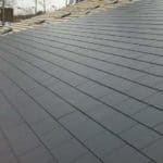 Commercial roofing tiles Redhill