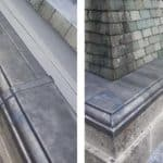 Roof metal work Redhill