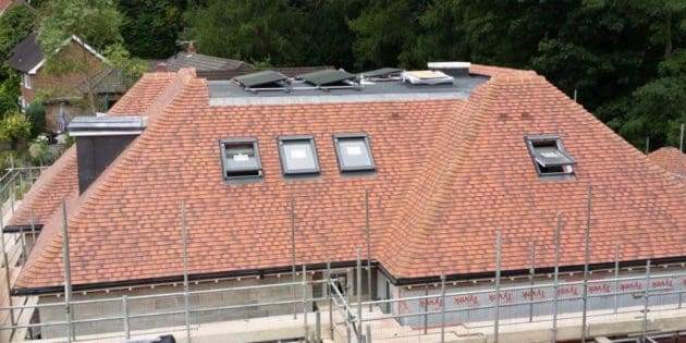 Crawley Roofer New Roof