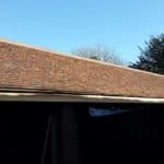 Roof cladding Horsham