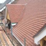 roof replacement with windows Horsham