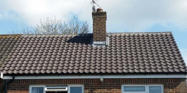 Crawley Roofer Small Replacement
