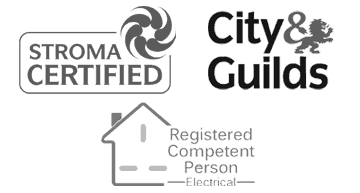 Stroma CG Competent Certificate