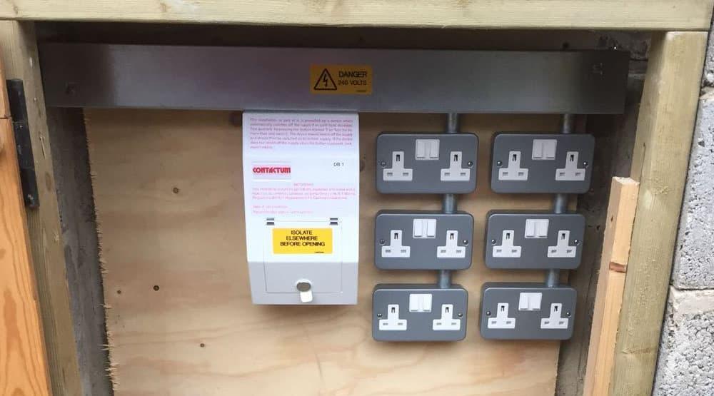 Emergency Electrician Burgess Hill