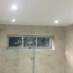 Domestic bathroom spotlights loughton