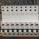 emergency electrician loughton repair consumer unit
