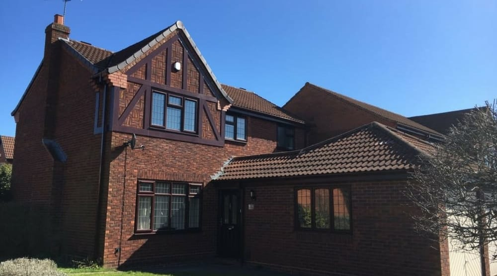 Roofing Contractor Lichfield