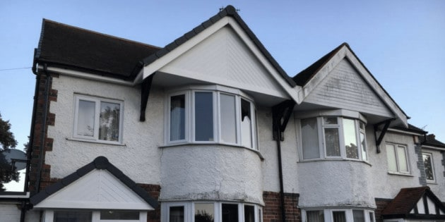 Guttering, Fascia And Soffit