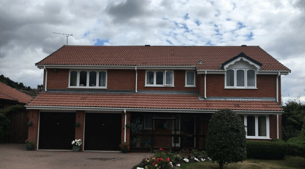 Roofing Services Solihull
