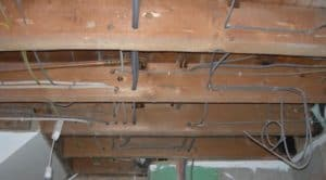 electrical house rewire
