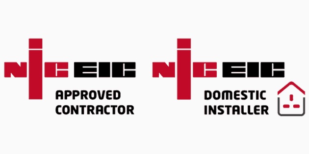niceic certified electrician