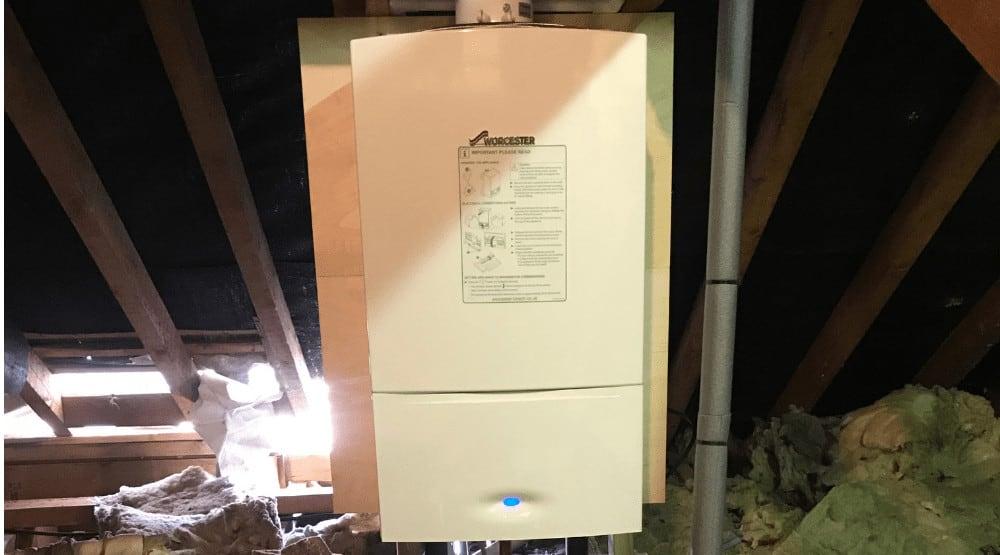 Boiler installation chichester