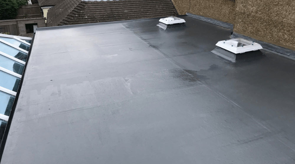 Roof Repair Worthing