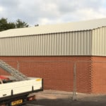 Commercial Roofing Redditch