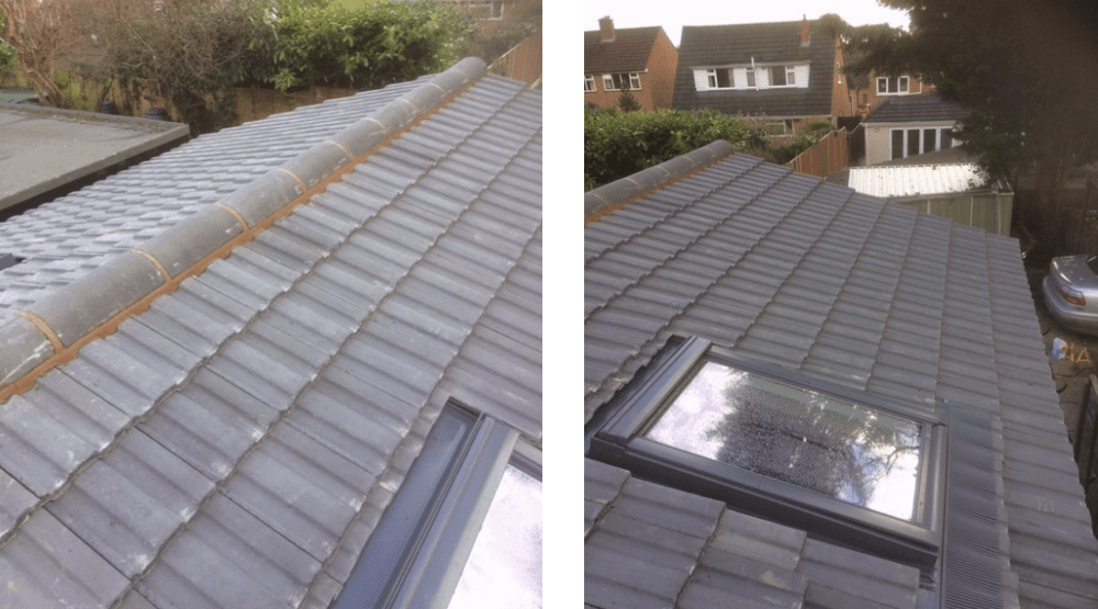 Roof Leak Repair Birmingham