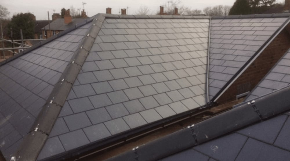 Roof Repair Redditch