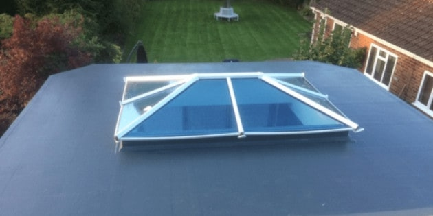 Roof Replacement Redditch