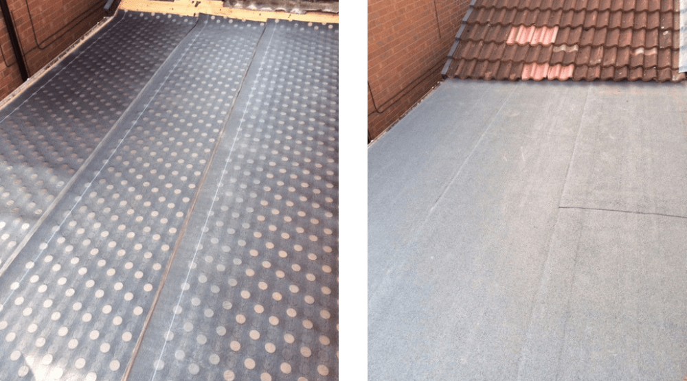 Roofing Redditch