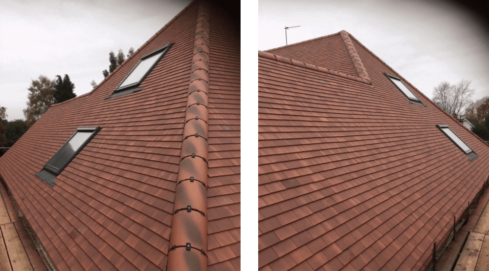 Roofing Services Redditch