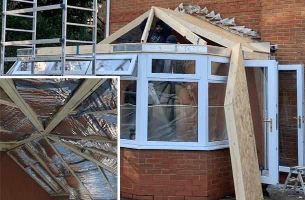 conservatory-wooden-frame