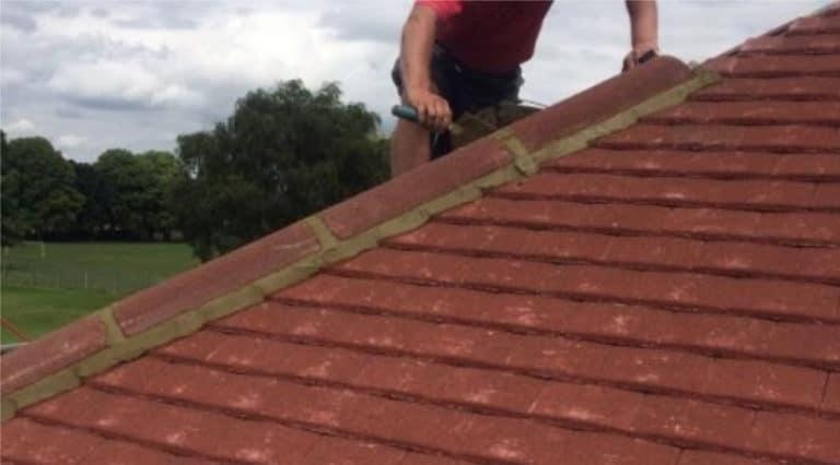 Roofers Near Northampton