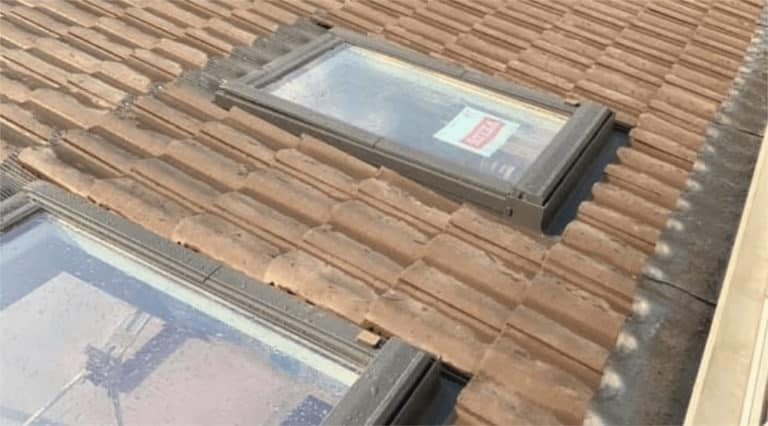 Roof Replacement Woking