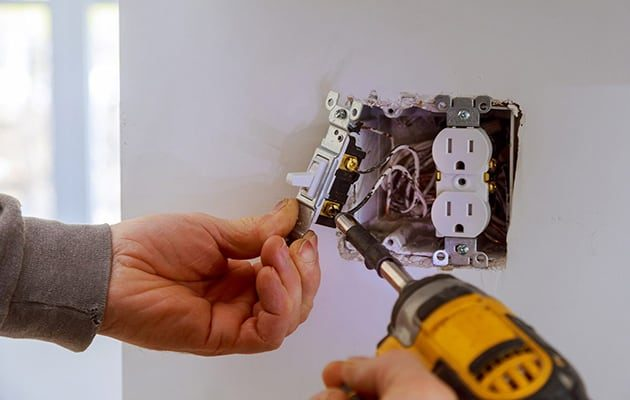 moving-an-electrical-outlet